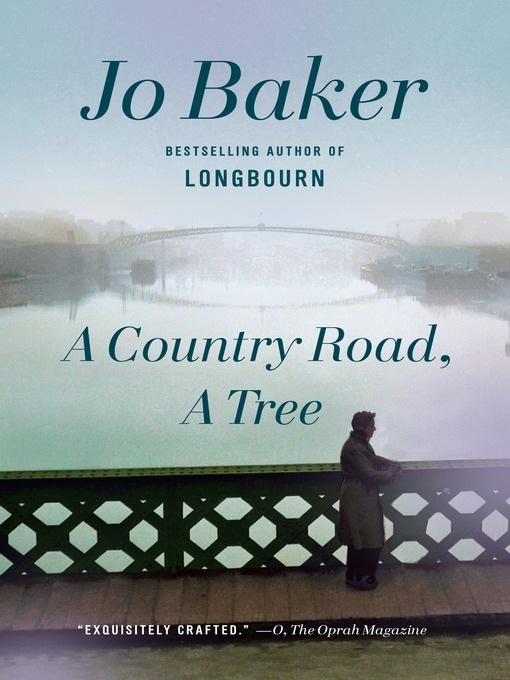 Title details for A Country Road, a Tree by Jo Baker - Wait list