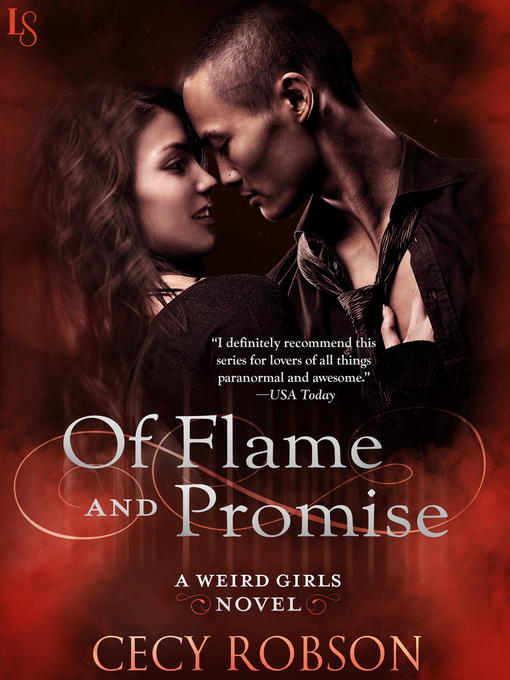 Title details for Of Flame and Promise by Cecy Robson - Available