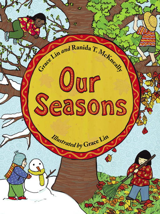 Title details for Our Seasons by Grace Lin - Available