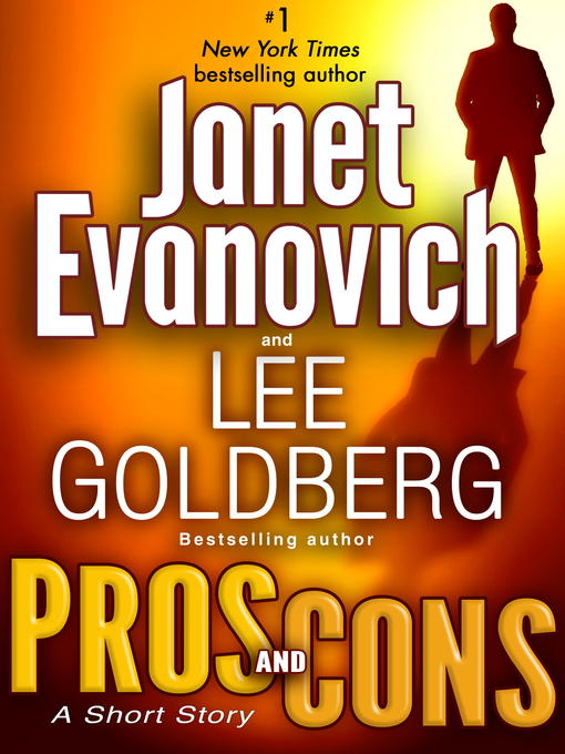 Title details for Pros and Cons by Janet Evanovich - Available