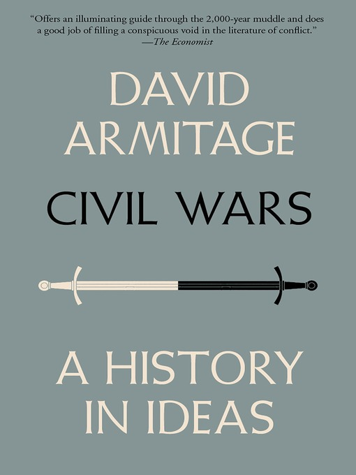 Title details for Civil Wars by David Armitage - Available