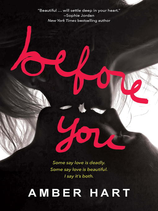 Cover of Before You
