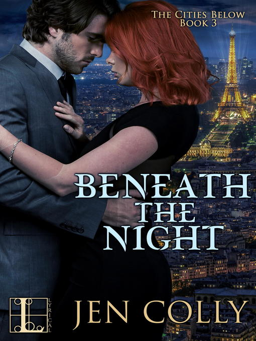 Title details for Beneath the Night by Jen Colly - Wait list