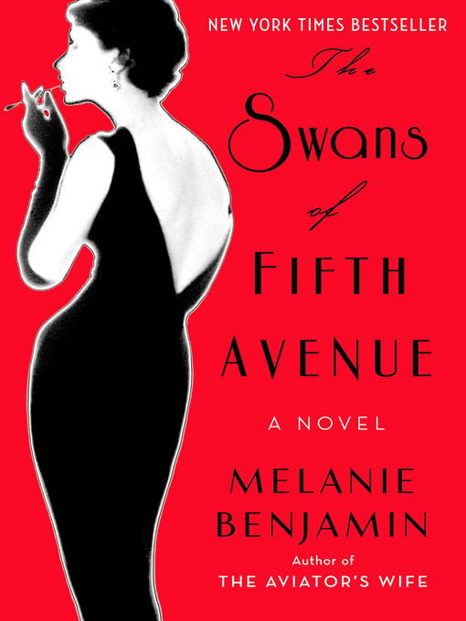 Cover of The Swans of Fifth Avenue