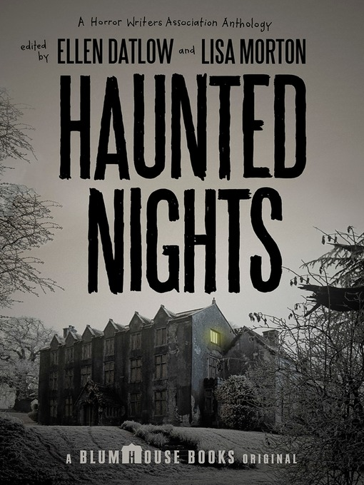 Title details for Haunted Nights by Lisa Morton - Available