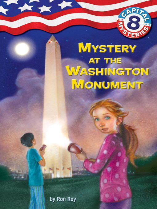 Title details for Mystery at the Washington Monument by Ron Roy - Available