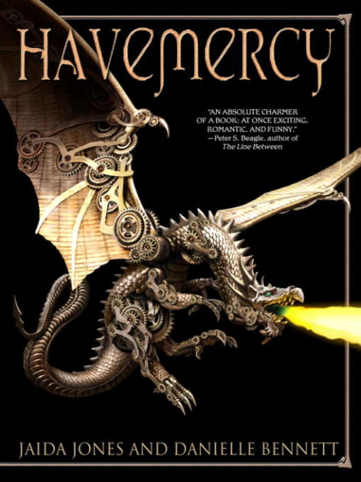 Title details for Havemercy by Jaida Jones - Available