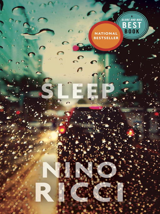 Cover of Sleep