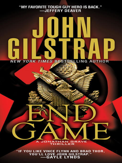 Title details for End Game by John Gilstrap - Wait list