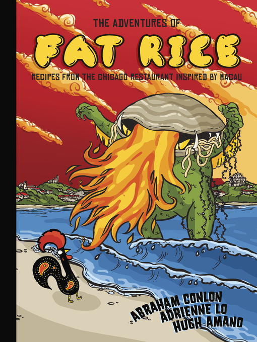 Title details for The Adventures of Fat Rice by Abraham Conlon - Available
