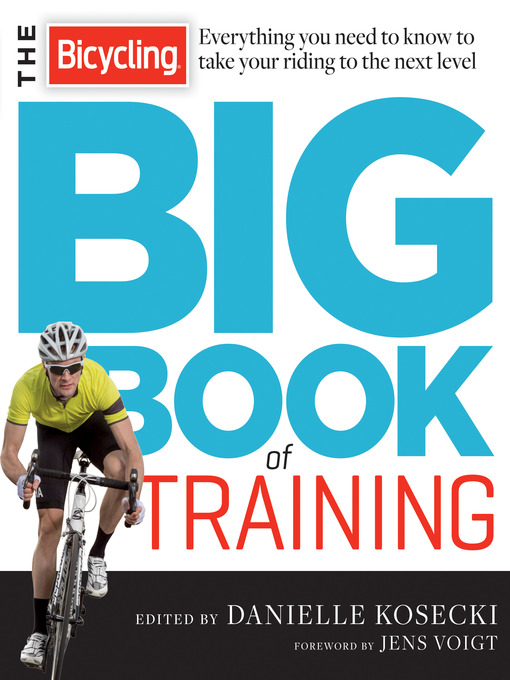 Time Effective Cycling Training Ebook
