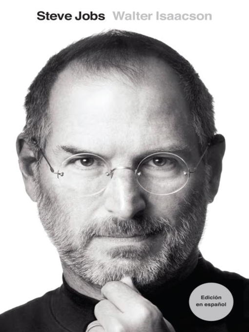 Title details for Steve Jobs by Walter Isaacson - Available