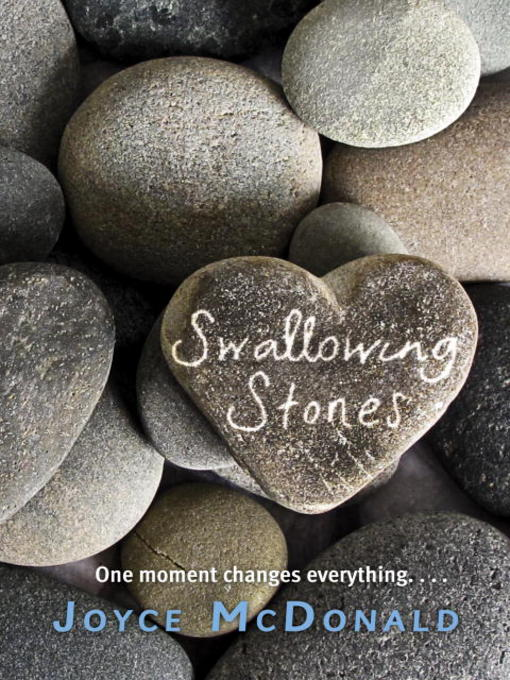 Title details for Swallowing Stones by Joyce McDonald - Available