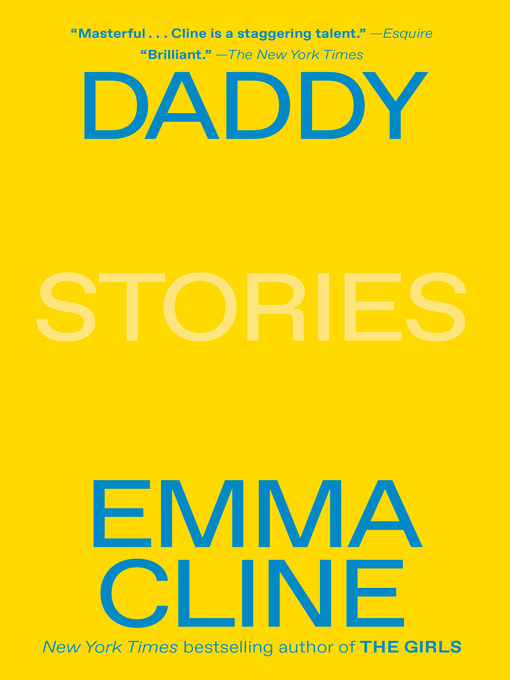 Cover of Daddy