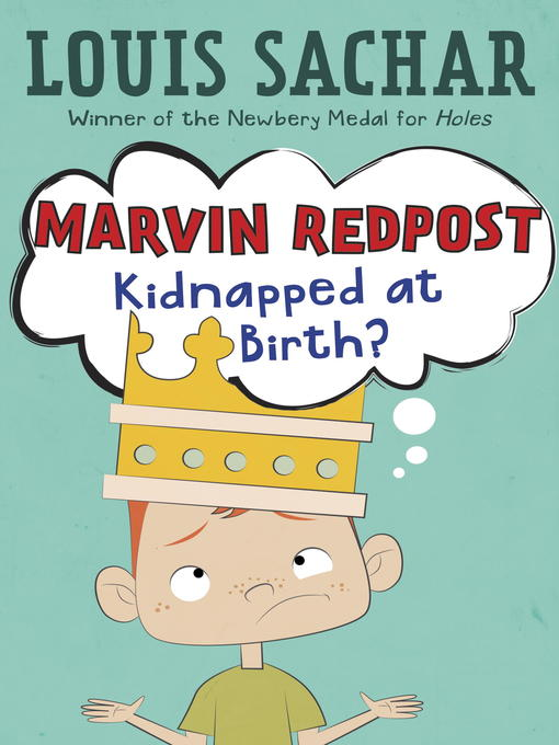 Title details for Kidnapped at Birth? by Louis Sachar - Available
