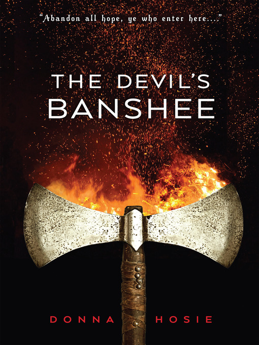 Title details for The Devil's Banshee by Donna Hosie - Available