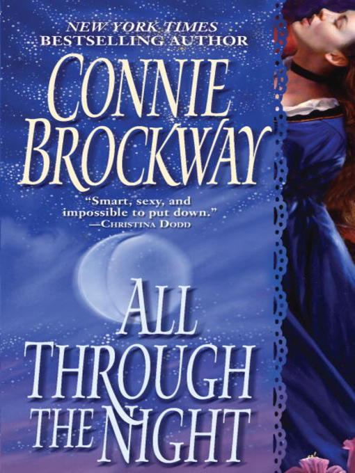 Title details for All Through the Night by Connie Brockway - Available