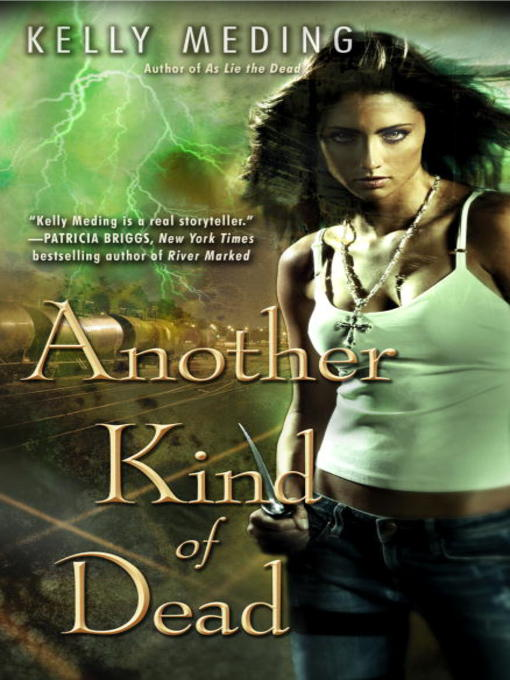 Title details for Another Kind of Dead by Kelly Meding - Wait list