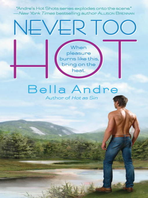 Title details for Never Too Hot by Bella Andre - Available