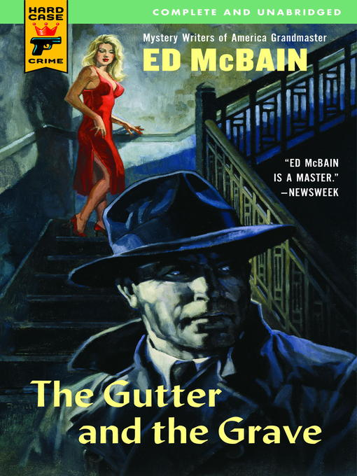Cover of The Gutter and the Grave (EBK)