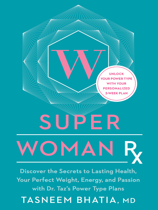 Title details for Super Woman Rx by Tasneem Bhatia - Available