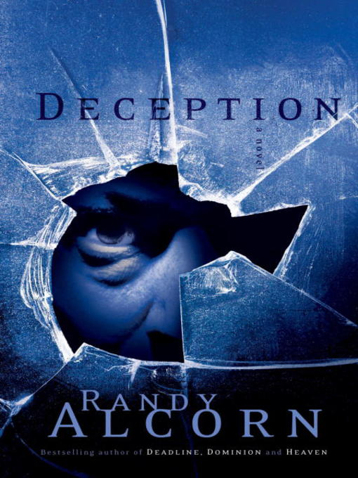 Title details for Deception by Randy Alcorn - Available