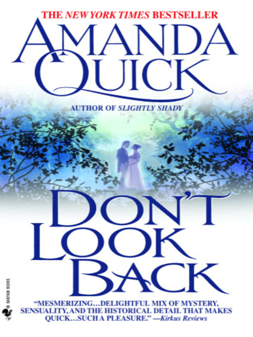 Title details for Don't Look Back by Amanda Quick - Available