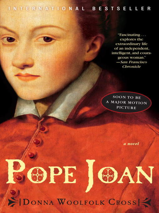 Title details for Pope Joan by Donna Woolfolk Cross - Wait list