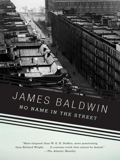 Title details for No Name in the Street by James Baldwin - Available