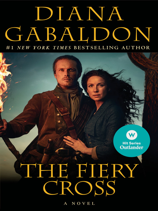 Title details for The Fiery Cross by Diana Gabaldon - Wait list