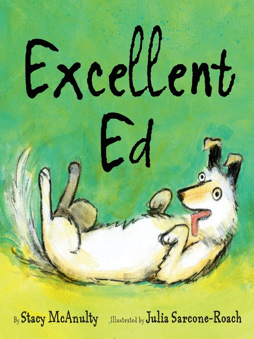 Title details for Excellent Ed by Stacy McAnulty - Available