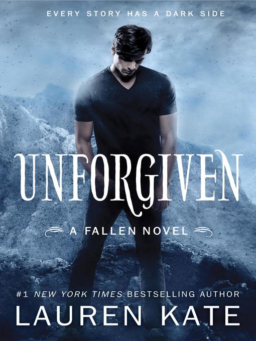 Title details for Unforgiven by Lauren Kate - Wait list