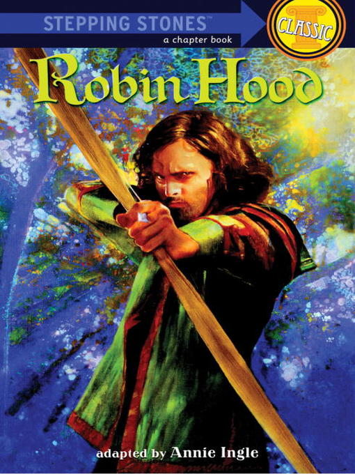 Title details for Robin Hood by Annie Ingle - Wait list
