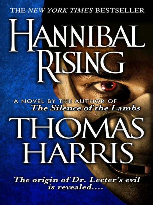 the elements of psychological horror observed in thomas harriss novel the silence of the lambs the v