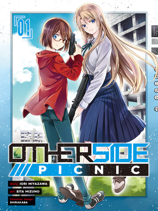 Title details for Otherside Picnic (Manga) 01 by Miyazawa, Iori - Available