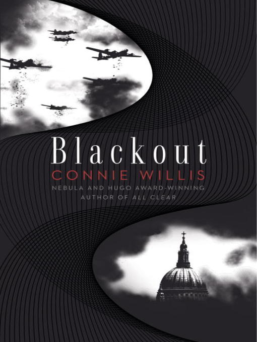 Title details for Blackout by Connie Willis - Wait list