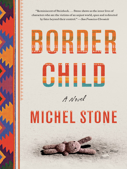 Title details for Border Child by Michel Stone - Wait list
