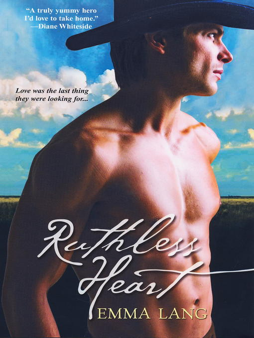Title details for Ruthless Heart by Emma Lang - Available
