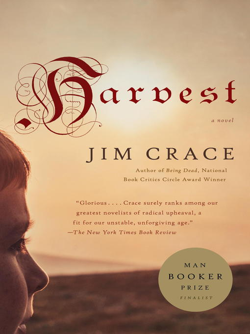 Title details for Harvest by Jim Crace - Available