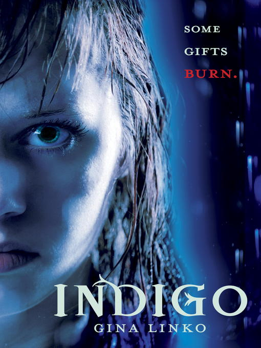 Title details for Indigo by Gina Linko - Available