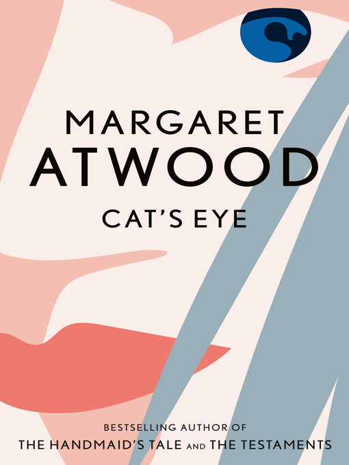 Title details for Cat's Eye by Margaret Atwood - Available