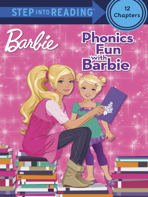 Title details for Phonics Fun with Barbie by Jennifer Liberts Weinberg - Wait list