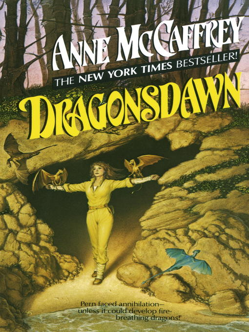 Title details for Dragonsdawn by Anne McCaffrey - Available