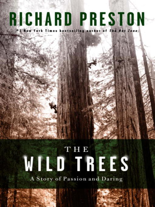 Cover of The Wild Trees