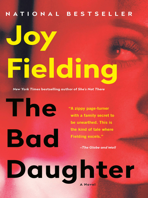 Title details for The Bad Daughter by Joy Fielding - Wait list