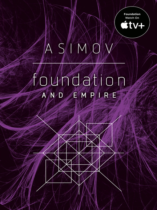 Cover of Foundation and Empire