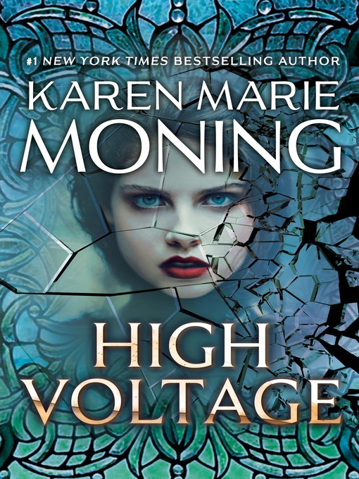 Cover image for High Voltage