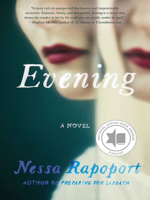Cover of Evening
