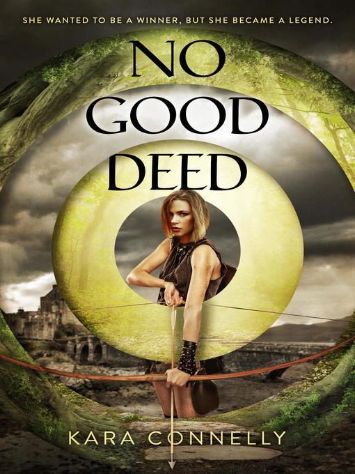 Cover image for No Good Deed