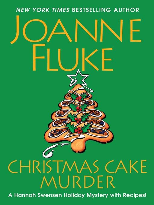 Christmas cake murder [Ebook]